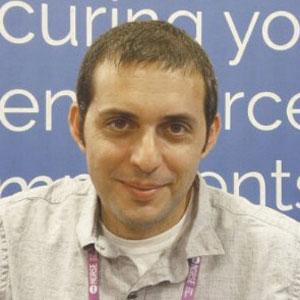 Rami Sass, Co-Founder & CEO