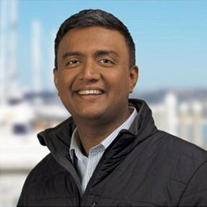 Nari Viswanathan, VP, Product Management, River Logic