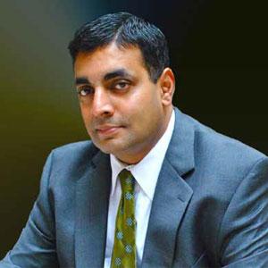 Deepak Agarwal, CIO, The School District of Palm Beach County