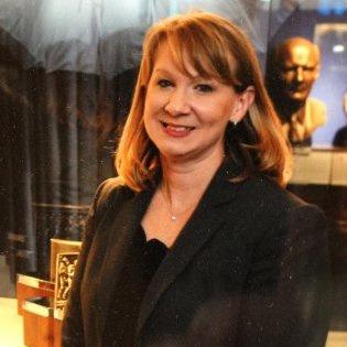 Donna Benefield, SVP-IT, NRG ENERGY