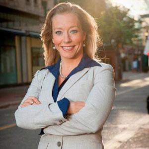 Tara Kelly, President & CEO, SPLICE Software