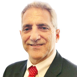Peter Serenita, U.S. Chief Data Officer, Scotiabank