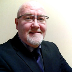 Paul Kavanagh, CEO