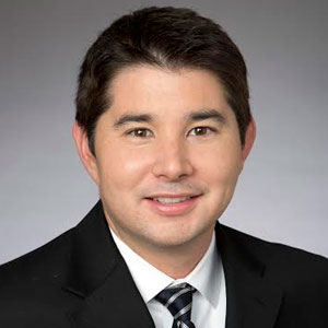 Daniel Inukai, CIO, SAG-AFTRA