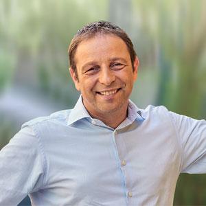 Marco de Vries, CEO