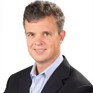 Chris Babel, CEO