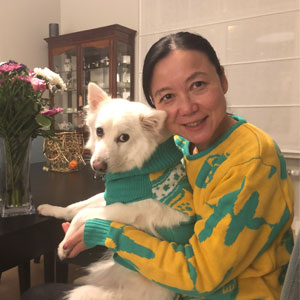 Miao Song, Chief Information Officer, Mars Petcare