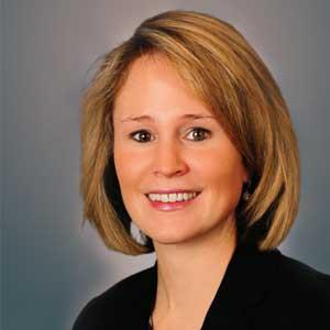 Kate Parsons, VP-SAP Platform, EMC