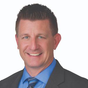 Darrell Herrick, Vice-President Quality, Brose North America