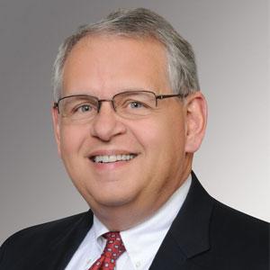 John Miller, VP and CIO, American Textile Company
