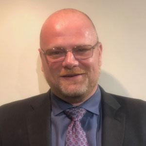 Chris Holland, Director, Engineering, TriNet