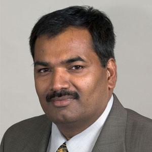 Ravi Thummarukudy, CEO, Mobiveil Inc.