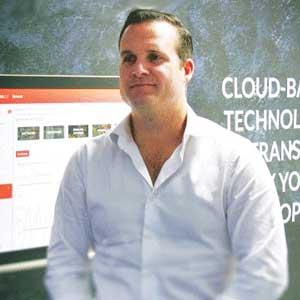 Simon Haynes, CTO