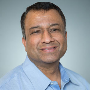 Kumar Srikantan, CEO, Pluribus Networks