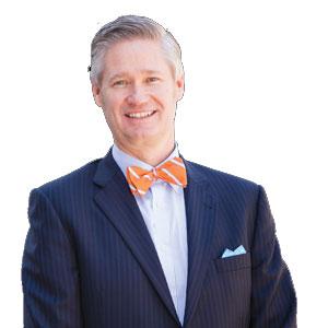 Todd Nelson, SVP Strategic Partnerships Mike Petanovitch, Head of Technology, LightStream