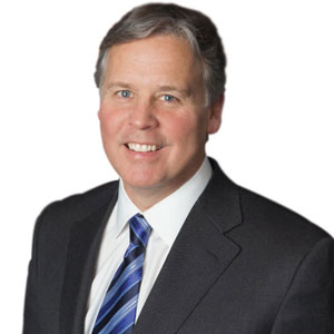Bradley Peterson, EVP & CIO, NASDAQ