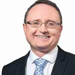 Derek McKay, CIO, Australia, ERM Power [ASX: EPW]