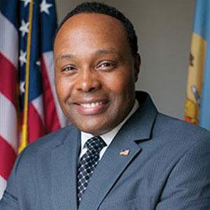 James Collins, CIO, State of Delaware