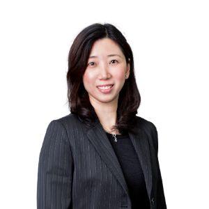 Maria Hui, Director, Marketing & Operations, Microsoft