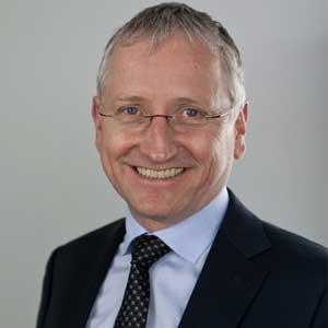Dr. Andreas Kuehlmann Ph.D., Executive Chairman and Interim CEO