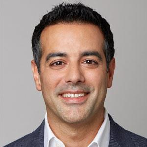 Rajan Kapoor, Director of Security, Dropbox