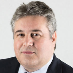 Guido Gries, Managing Director, Dachser Americas
