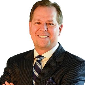 Darrell Edwards, Senior Vice President and Chief Operating Officer, La-Z-Boy