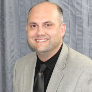 Dan Moore, CIO, Southeastern Oklahoma State University