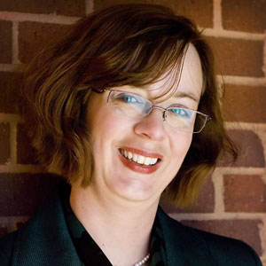 Cathy Roberson, Senior Analyst, Transport Intelligence