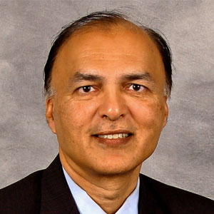 Ram Murthy, CIO, US Railroad Retirement Board