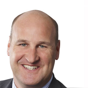 Bryan Pearson, President, LoyaltyOne