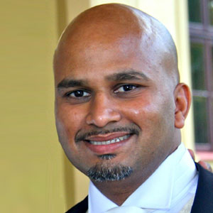 Alok Kulkarni, CEO, Cyara