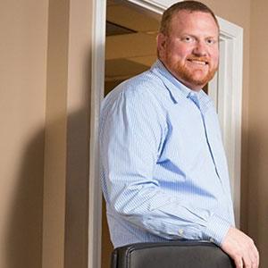 Wayne Randall, President of NexTek