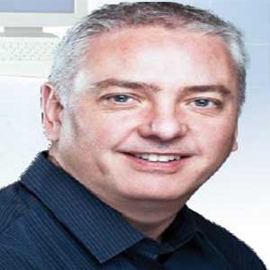 Brad Impey, CTO, SunGard