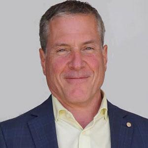 David Sliter, VP & GM of Communications, Media & Entertainment, Hewlett Packard Enterprise [NYSE:HPE]