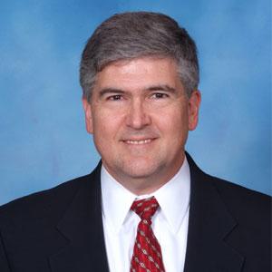 Michael Bartz, Vice President, Information Technology, ReTrans