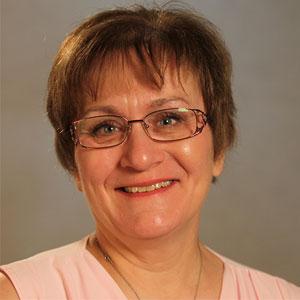 Kari Miller, VP, Pilgrim Quality