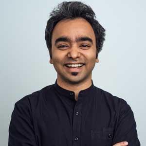 Nitesh Kumar, Head of Data Science, Affirm, Inc.