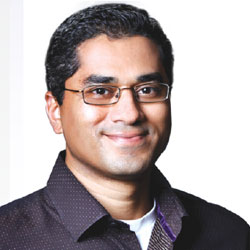 Raghu Prabhu, CTO and Co-founder, Oceanos