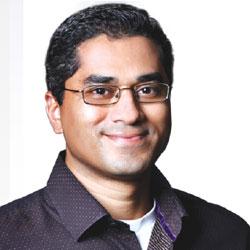 Raghu Prabhu, CTO and Co-founder, Oceanos