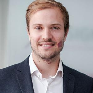 Dr. Gero Decker, CEO, Signavio.