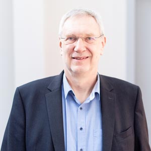 Werner Heckl, CEO, PDM Studio