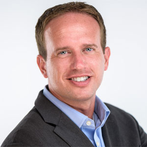 Josh Blacksmith, SVP, General Manager, CRM, FCB Chicago