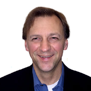 John Nelson, Director of IT-Infrastructure & Operations, Coherent