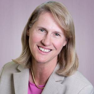 Bonnie Crater, CEO
