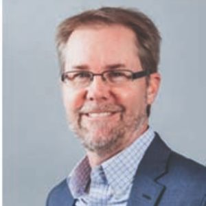 Dave Cadogan, Director Innovation, Air Liquide
