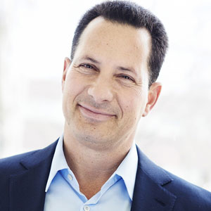 Doron Kempel, CEO, SimpliVity