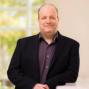 Jonathan Rosenberg, VP & CTO, Collaboration, Cisco