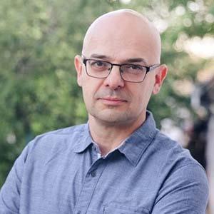 Aleksandar Lazarevic, VP of Advanced Analytics & Data Engineering, Stanley Black & Decker [NYSE: SWK]