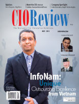 CIOReview-Cover story
